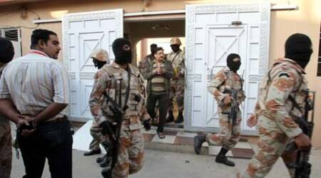 Pakistan, pakistan army, pakistan security forces, balochistan shooting, balochistan workers killed, World News