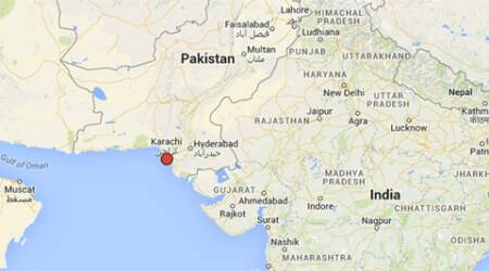 pakistan bomb attack, karachi bomb attack, pakistan mosque attack, pak mosque blast, pakistan news, world news, asia news