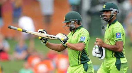 Pakistan win but creases remain