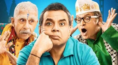 'Dharam Sankat Mein' has nothing to do with 'OMG…': Paresh Rawal