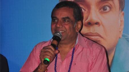 Censor Board's work has always been thankless: PareshRawal