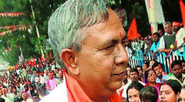 Tapan Ghosh, Hindu Samhati