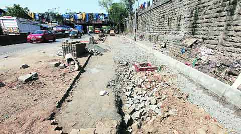 BMC, civic bodies, pave blocks, pave blocks removal, AGNI, mumbai news, city news, local news, mumbai newsline