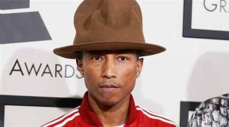Everything is inspired by something: Pharrell Williams