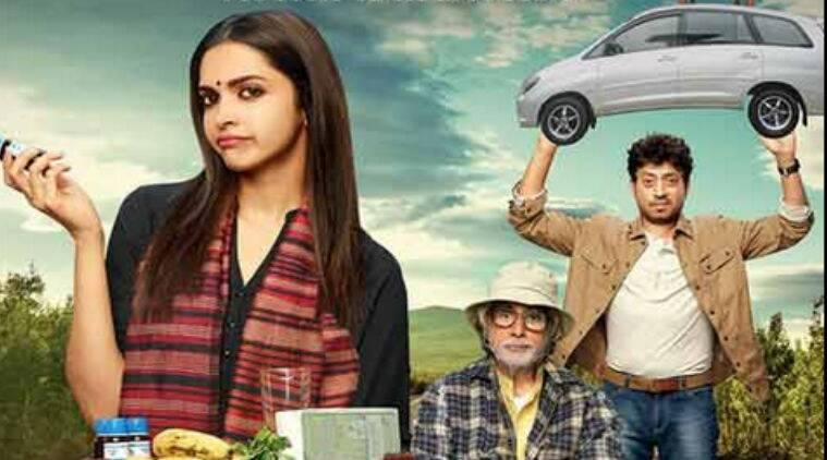 piku, piku music revideepika padukone, deepika padukone piku, deepika padukone piku sets, piku, piku film, piku movie, amitabh bachchan, amitabh bachchan piku, irrfan khan, irrfan khan piku, off screen piku, piku songs, bollywood news, entertainment newsew, deepika padukone, amitabh bacchan, piku film, anupam roy, irrfan khan, deepika padukone piku, amitabh bacchan piku, indian express music review, indian express