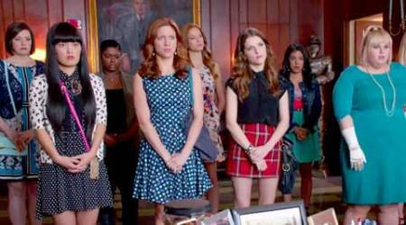 Watch the teaser of 'Pitch Perfect2'