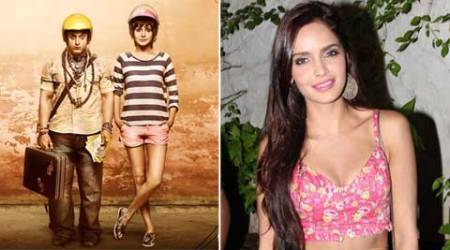 'PK' has pushed boundaries: Shazahn Padamsee