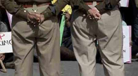 Mentally challenged man assaulted in Udaipur police station; probeordered