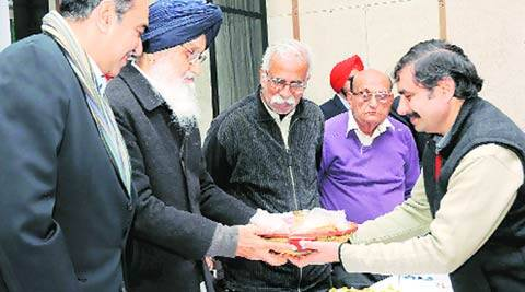 organic farming, prakash singh badal, organic farming board, NITTTR, farmers, organic farming farmers, farmers benefit, chandigarh news, city news, local news, chandigarh newsline
