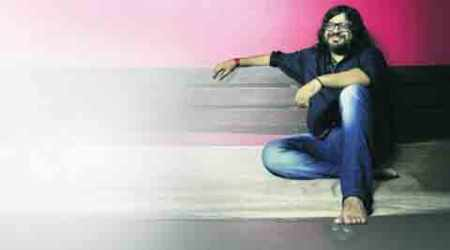 Composer Pritam on taking a break from film music