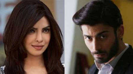 Priyanka Chopra, Fawad Khan to pair up for Reema Kagti's 'Mr Chaalu'