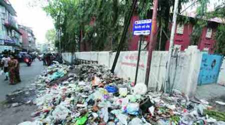 PMC plan to process wet waste finally takes shape, to set up 6 units
