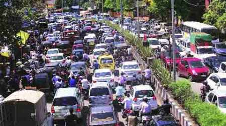 10 traffic divisions in fringe areas see most fatal accidents:Study