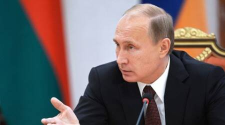 Putin: Russia, US need to work together towards common agendas