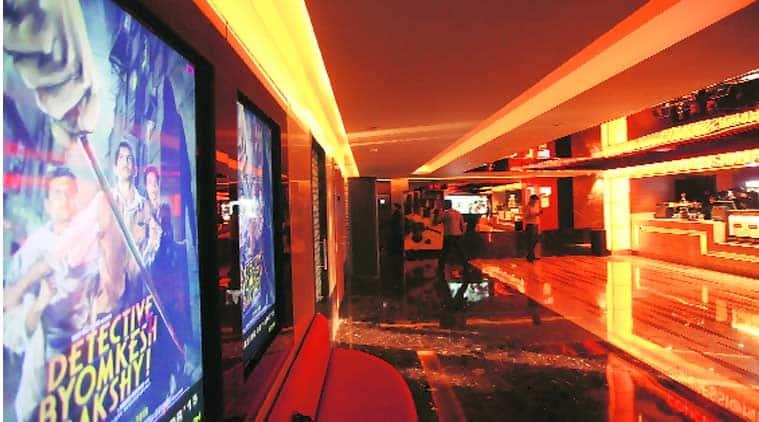pvr, pvr sangam, theater, film, r k puram, stand alone theater, pvr theater opening, delhi news