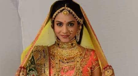 Rachana Parulkar set to enjoy motherhood, onscreen!