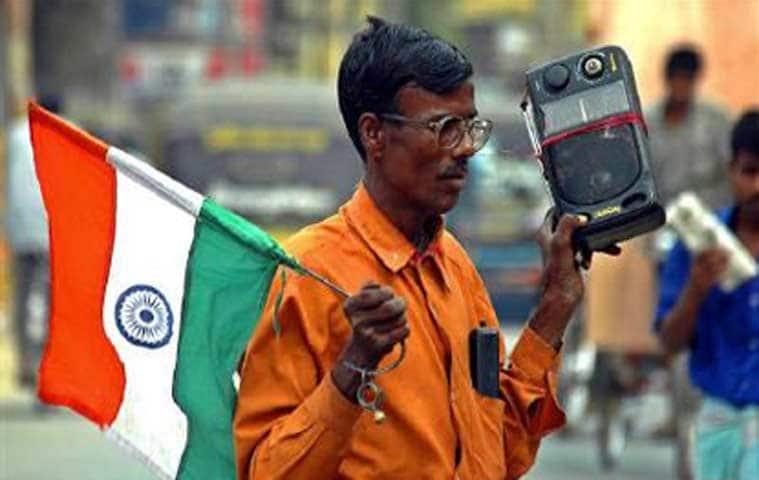 radio, RJs radio jockey, radio presenter, jockey radio, radio RJs, RJs radio, Indian Express column, IE column
