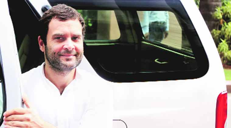 Last time, yatras were started by party vice-president Rahul Gandhi in 2010.