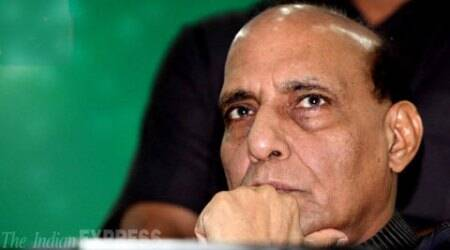 Indian Muslims are nationalists who oppose terror: Rajnath Singh