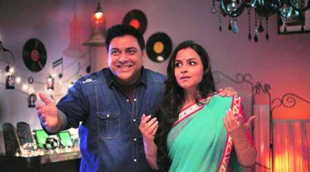 ram kapoor, dil ki baatein dil hi jaane, ram kapoor serial, sony serial, tv serial, new tv serial, new sony serial, ram kapoor news, serial review, review