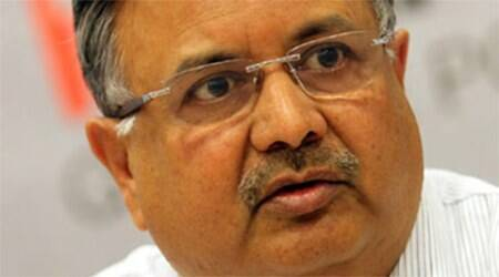 Raman singh, raman singh cabinet, cabinet expansion, chattisgarh CM, india news, nation news, national news, Indian Express