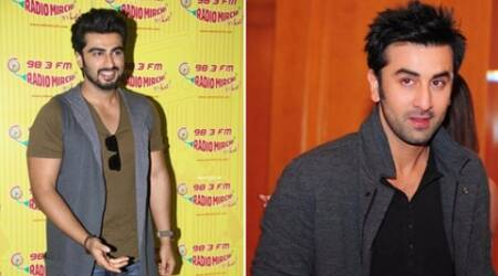 Ranbir Kapoor is superstar of our times: Arjun Kapoor
