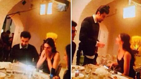 Dekho Tamasha! When Ranbir Kapoor proposed Deepika Padukone