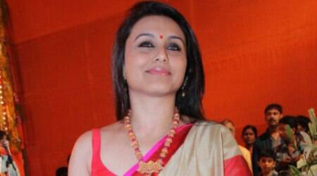 'Mardaani' Rani Mukerji to be awarded for highlighting women's safety