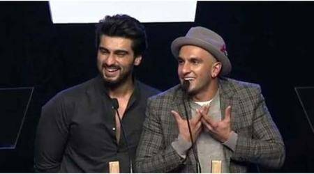 AIB show: Petition filed against 14 artists including Ranveer Singh and Arjun Kapoor