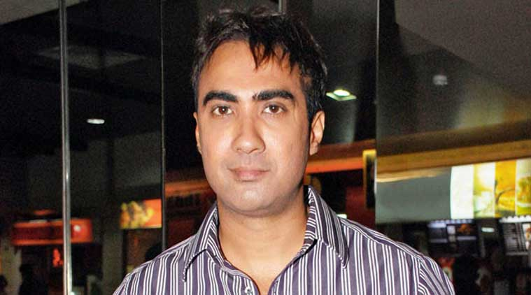 Ranvir Shorey married his longtime ladylove Bollywood actress Konkana Sen Sharma in 2010 and Haroon was born the same year.