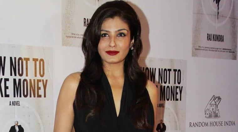 Raveena Tandon, Raveena Tandon twitter, Raveena Tandon trolls, Raveena Tandon trolled, Raveena Tandon srk, Raveena Tandon shah rukh khan, Raveena Tandon twitter trolls