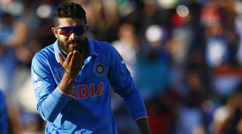 MS Dhoni India, Ravindra Jadeja, Jadeja India, India Jadeja, India vs West Indies, West Indies India, Cricket World Cup, World Cup 2015, Cricket World Cup 2015, Cricket News, Cricket