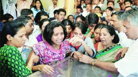 Bangalore IAS officer's death: Ravi's family suspects foul play; my son was not coward, says mother