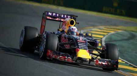 Red Bull threatens pull out from FormulaOne