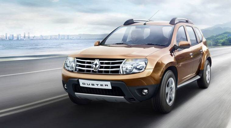 Renault, Duster, renault duster, cars, india cars, india car sale, india duster sale, india renault, indian express