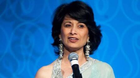 Indian-American Renu Khator to head US council on education