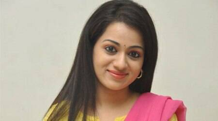 Reshma learnt horse riding for 'AppavumVeenjam'