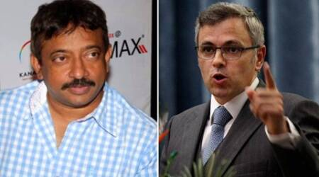 Ram Gopal Varma is 'happy' India lost semi-final against Australia; former J&K CM Omar Abdullah takes him down