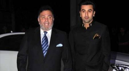 Rishi Kapoor opens up about his strained relation with son Ranbir; says he doesn't live with them anymore