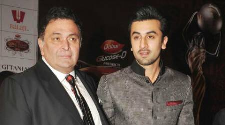 Rishi Kapoor says son Ranbir moving out is a big setback to him and wife Neetu