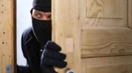 Chemist shop burgled