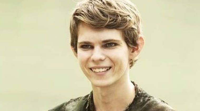 Robbie Kay to star in 'Heroes Reborn' | The Indian Express