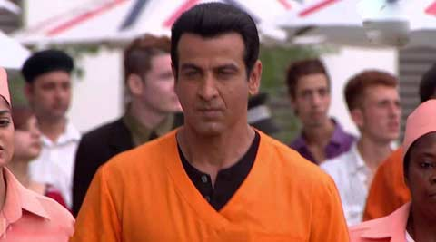 I don't choose scripts, but storytellers: Ronit Roy