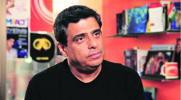 Drawing from his fascinating journey, Ronnie Screwvala writes his first book, Dream with Your Eyes Open, which prods more Indians to turn entrepreneurs.