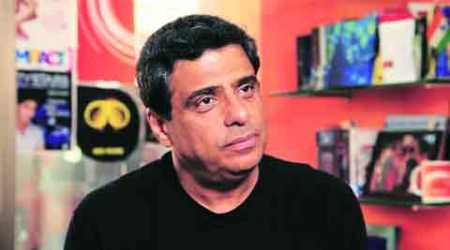 A Case for Entrepreneurship: Ronnie Screwvala on his first book