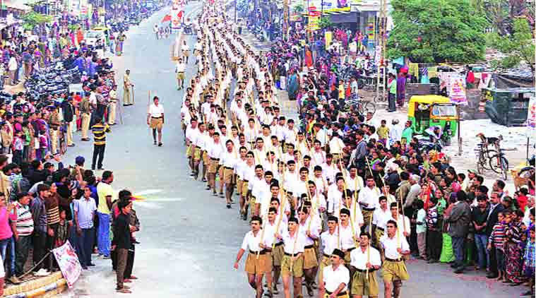 rss-march-ahmedabad