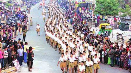 Sangh gets Appsolute makeover to  spread ideology, connect with youth