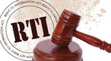 RTI numbers show info commissioners mostly 'go easy' on errant officials