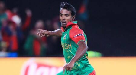 Rubel Hossain, Rubel Hossain Bangladesh, Bangladesh Rubel Hossain, Hossain Bangladesh Cricket, India vs Bangladesh, Ind vs Ban, India Bangladesh Cricket, Cricket News, Cricket