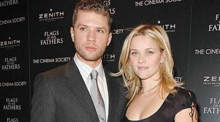 Age was a problem in my and Reese's marriage: RyanPhillippe